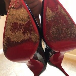 Christian Louboutin Shoes - Christian Louboutin 'So Kate'